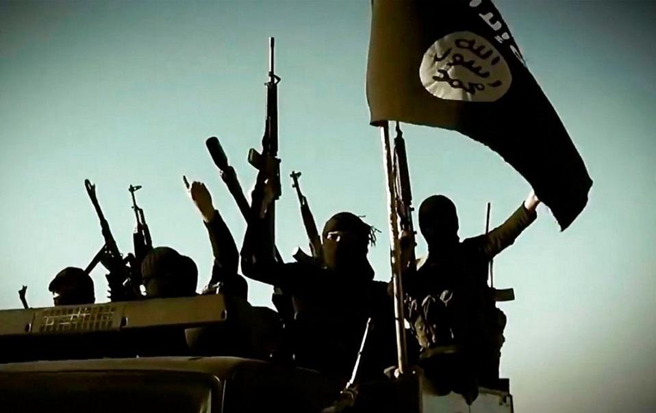 Nej tak til Syriens krigere….